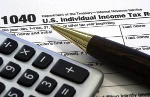 Tax Return Prep - Tax Relief 4 America